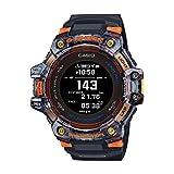 [カシオ] 腕時計 ジーショック G-SQUAD GBD-H1000-1A4JR メンズ