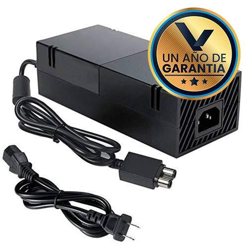 Fuente de Poder Compatible para XBOX One Calidad Premium