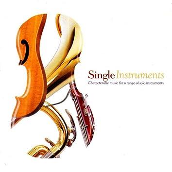 Single Instruments