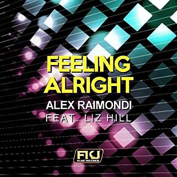 Feeling Alright (feat. Liz Hill)