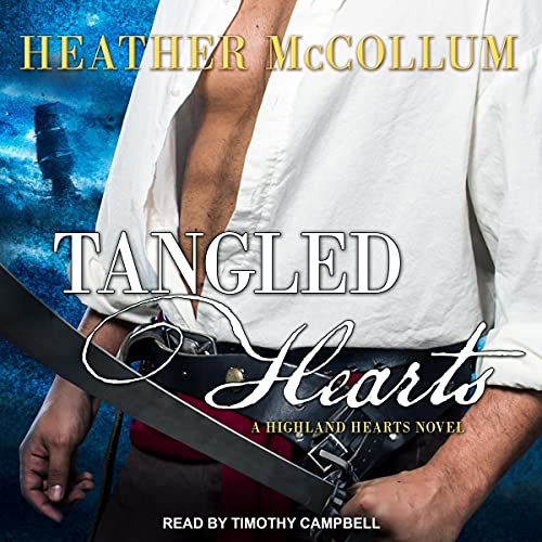 Tangled Hearts cover art
