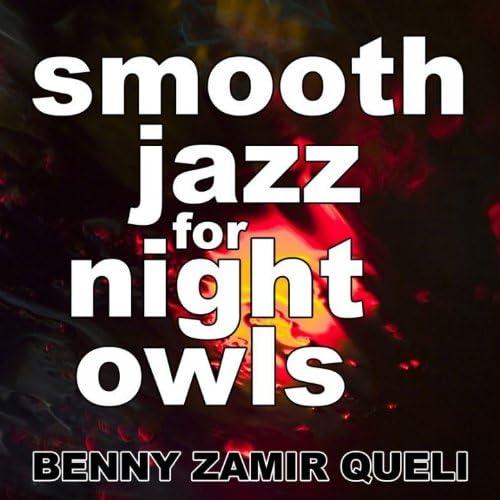 Benny Zamir Queli