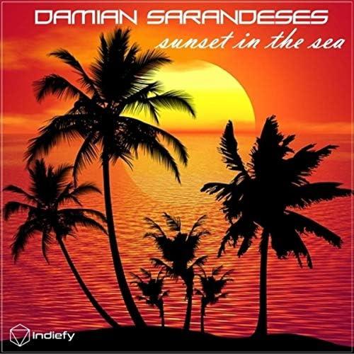Damian Sarandeses