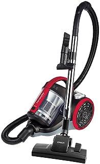 Polti Forzaspira C110_Plus Aspirador cicónico sin bolsa, 2 litros capacidad depósito de recogida, 800 W, 80 Decibelios, ro...