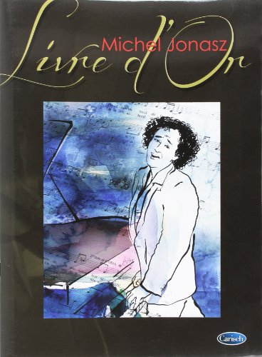 Livre D\'Or Piano Chant Guitare