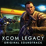 XCOM Legacy (Original Soundtrack)