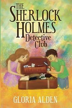 Paperback The Sherlock Holmes Detective Club Book