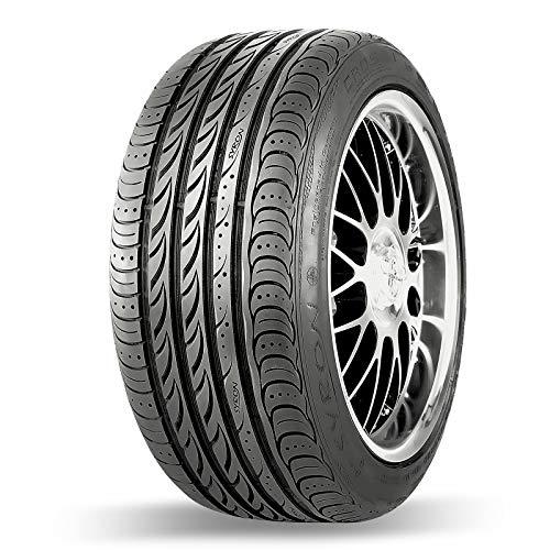 SYRON Tires Cross 1 plus XL 285/45/19 111 W - E/C/74 dB verano (SUV)