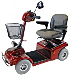 Shoprider Sovereign 4 4mph Mobility Scooter Mobility Aid