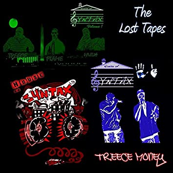 House of Syntax: The Lost Tapes