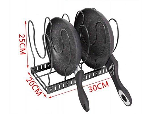 EM Home Portaplatos Escurridor Fabricado en Acero Inoxidable (2 Niveles). Estantería Multifunción para Accesorios de Cocina.