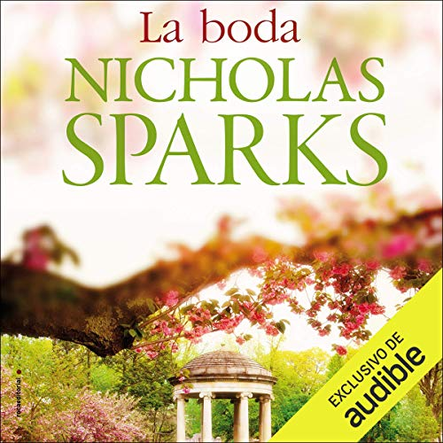 La boda (Narración en Castellano) [The Wedding] cover art