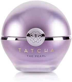 TATCHA The Pearl Tinted Eye Illuminating Treatment - Candlelight