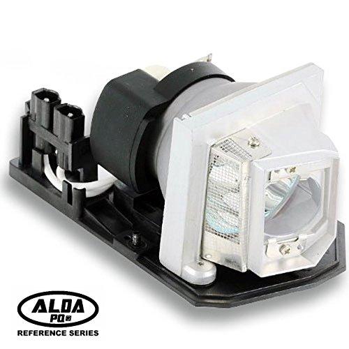Alda PQ Reference, Bombilla sustituida EC.JBU00.001, MC.JG611.001 para ACER DNX0009, EY.JBU01.039, H110P, X110P, X112, X1161N, X1161P, X1161PA, X1261P proyectores, lámpara con carcasa