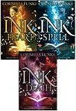 Inkheart Trilogy Boxset