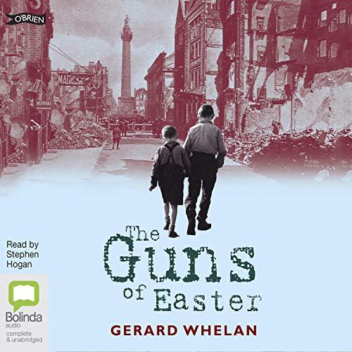 The Guns of Easter cover art