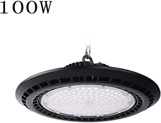 Led UFO Lights, High Bay Light/Garage Lighting/Commercial Industrial Chandelier/Flood Spot Lighting, Waterproof High Brigh...