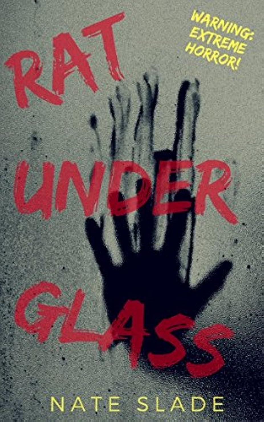 ダイバー相対サイズ牧師Rat Under Glass