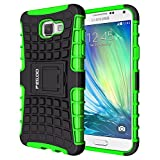 PEGOO Coque Galaxy A5 (2016), Housse Antichoc Armure Protection Housse Coque Etui avec Support Cover Case pour (2016) Samsung...