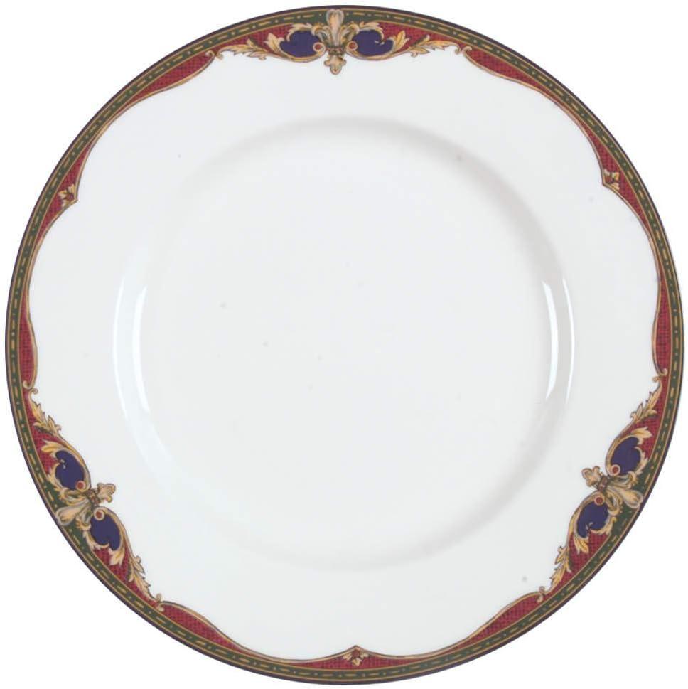 Mikasa Grimaldi Overseas parallel import regular Topics on TV item Bread Plate Butter