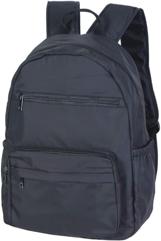 Laptop BackpackBusiness Computer Bag Business Backpack Casual Men Bag MultiBag Lightweight Sports Travel Bag Waterproof Computer Male Backpack Student Bag