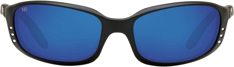 Costa Del Limited time for free shipping Arlington Mall Mar Men's Oval Brine Sunglasses