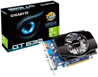 GIGABYTE グラフィックボード Geforce GT630 2GB PCI-Express GV-N630-2GI REV3