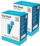 EasyTouch 830101 Twist Lancet, (200)