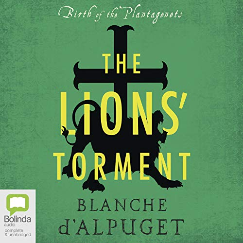 The Lions' Torment cover art