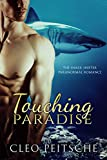 Touching Paradise (The Shark Shifter Paranormal Romance Book 1)