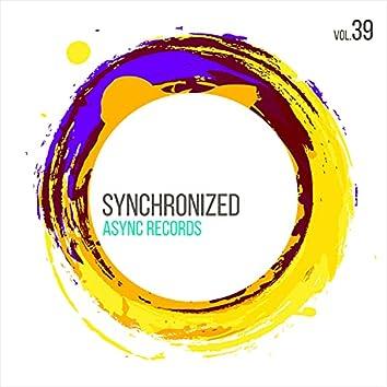 Synchronized Vol.39