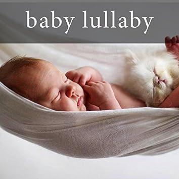 Baby Lullaby: Baby Lullabies for Sleep Music, Relaxing Piano, Baby Sleep, Natural Sleep Aid & Newborn Baby Lullabies