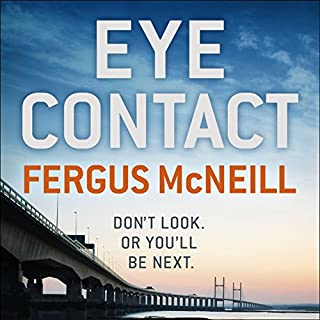 Eye Contact cover art