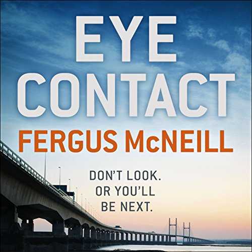 Eye Contact cover art