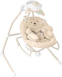 Cam Gironanna Evo Baby Swing - Beige, S347-219