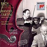 Bach, Handel & Tartini: Violin Sonatas