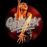 Songtexte von Simon Dunmore - Glitterbox: Love Injection