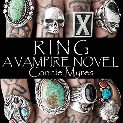 Ring Audiobook By Connie Myres cover art