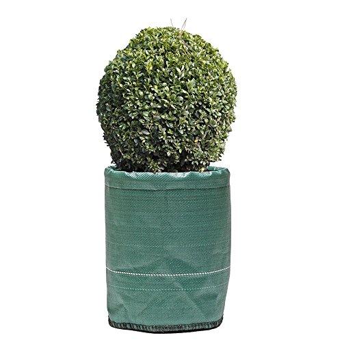 Pot à Planter Vert 70 litres