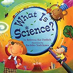 What is Science books