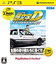 initial d game ps4