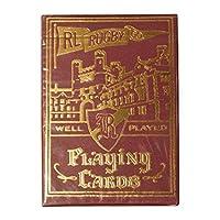 RUGBY/ラルフローレン 「PLAYING CARDS」 トランプ エンジ 並行輸入品