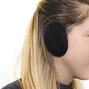 AgoKud Earmuffs, Ear-bags Bandless Ear Warmers Ear Covers for Women & Men