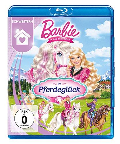Barbie - Und ihre Schwestern im Pferdeglück [Blu-ray]