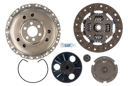 EXEDY 17012 OEM Replacement Clutch Kit