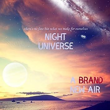 A Brand New Air