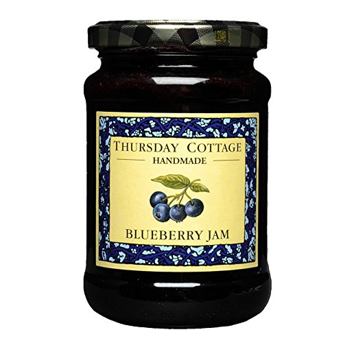 Thursday Cottage - Blueberry Jam - 340g