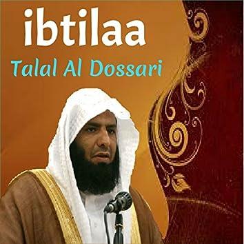 ibtilaa (Quran)