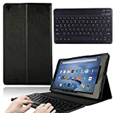 FINDING CASE For Amazon Fire 10 inch Tablet Alexa (9th 7th
