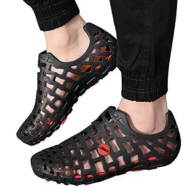Sneaker for Mens,Zyqzw Unisex Classic Casual Couple Beach Sandal Waterproof Flip Flops Shoes for Men Women